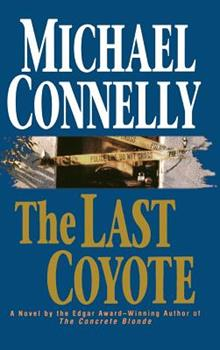 Hardcover The Last Coyote Book