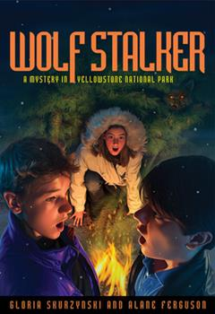 Wolf Stalker 0792270347 Book Cover