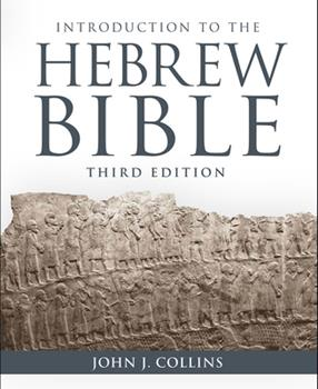 Paperback Introduction to the Hebrew Bible: Third Edition Book