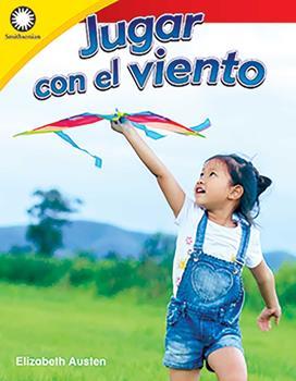 Paperback Jugar Con El Viento (Playing with Wind) [Spanish] Book