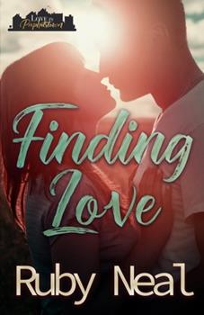 Paperback Finding Love Book