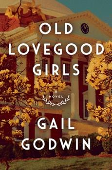 Old Lovegood Girls 1632868237 Book Cover