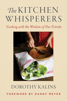 The Kitchen Whisperers 0063001640 Book Cover