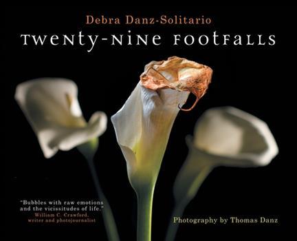 Hardcover Twenty-Nine Footfalls Book