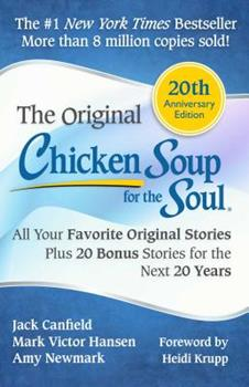 Chicken Soup for the Soul 161159913X Book Cover
