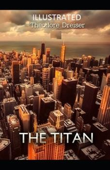 Paperback The Titan Illustrated Book
