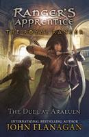Duel at Araluen 1524741418 Book Cover