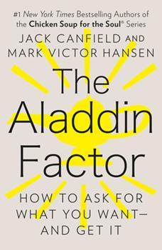 The Aladdin Factor 0425150755 Book Cover