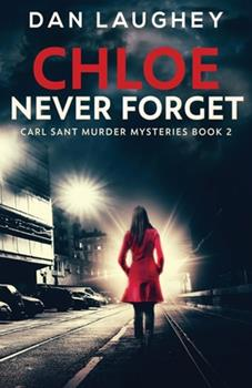 Paperback Chloe - Never Forget Book