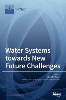 Hardcover Water Systems towards New Future Challenges Book