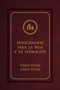 Paperback Devocionario Para La Misa Y La Adoracion Book