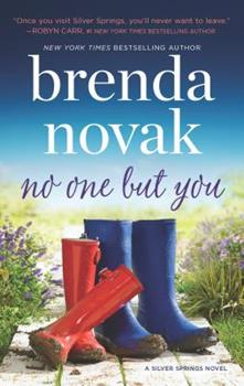 No One but You - Book #2 of the Silver Springs