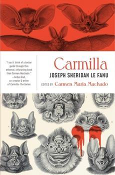 Carmilla 1604507438 Book Cover
