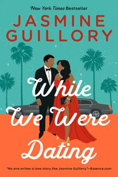 Paperback While We Were Dating Book