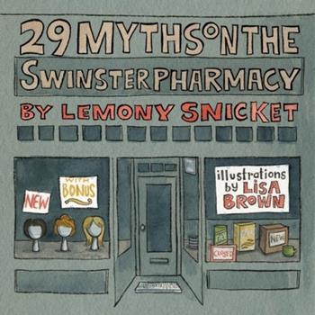 29 Myths on the Swinster Pharmacy 1938073789 Book Cover