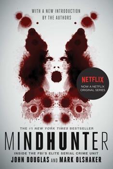 Paperback Mindhunter: Inside the Fbi's Elite Serial Crime Unit Book
