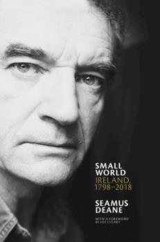Small World: Ireland, 1798-2018 1108840868 Book Cover