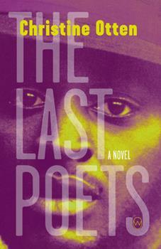 Paperback The Last Poets Book