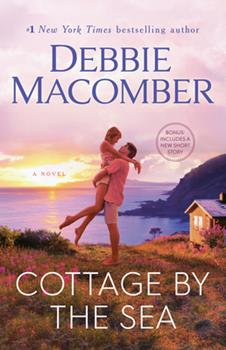 Paperback Cottage by the Sea Book