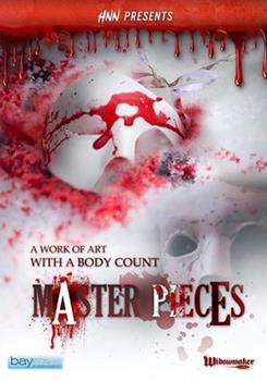 DVD Master Pieces Book
