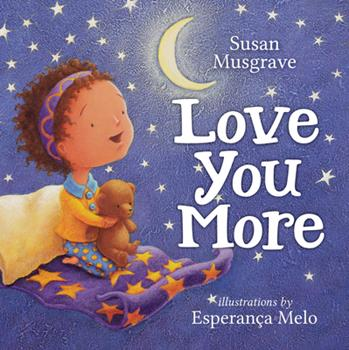 Hardcover Love You More Book