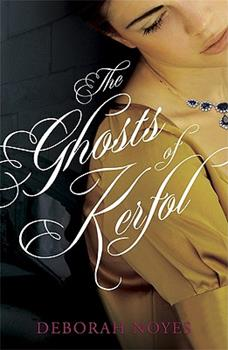 The Ghosts of Kerfol 0763630004 Book Cover