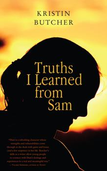 Truths I Learned from Sam 1459706900 Book Cover