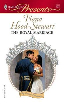 Mass Market Paperback The Royal Marriage Book