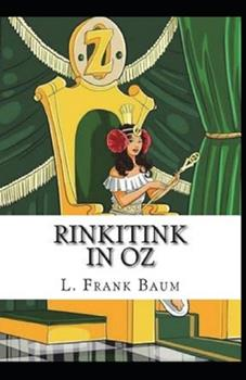 Paperback Rinkitink in Oz Annotated Book