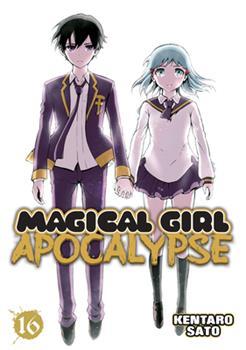 Magical Girl Apocalypse, Vol. 16 - Book #16 of the Magical Girl Apocalypse