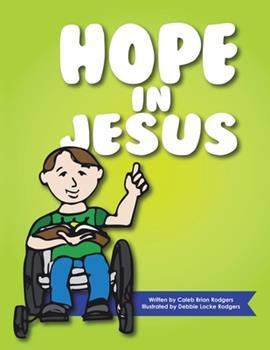 Paperback Hope in Jesus Book