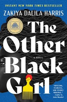 Hardcover The Other Black Girl Book