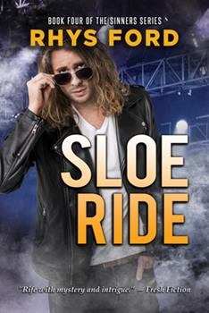 Sloe Ride - Book #4 of the Sinners