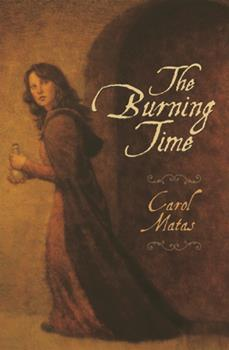 The Burning Time 0440219787 Book Cover