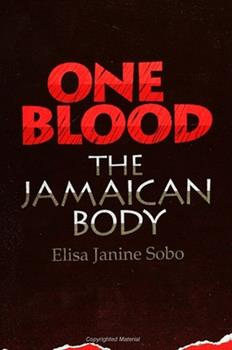 Paperback One Blood: The Jamaican Body Book