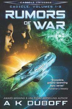 Rumors of War - Book  of the Cadicle