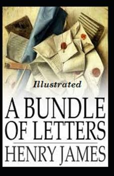 Paperback A Bundle of Letters Illustrated Book