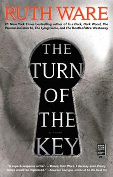 Paperback The Turn of the Key Book