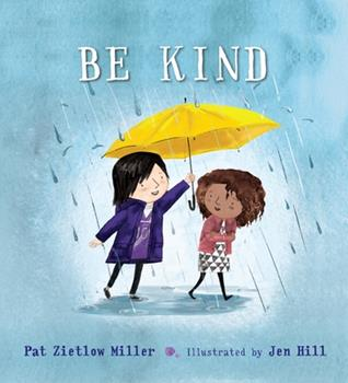 Hardcover Be Kind Book