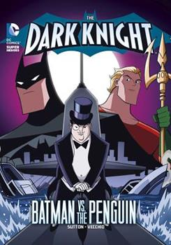 The Penguin's Crime Wave - Book  of the Dark Knight