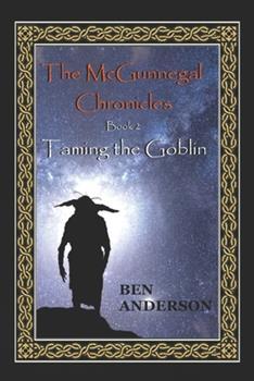Paperback Taming the Goblin Book