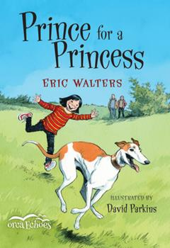 Prince for a Princess - Book  of the Orca Echoes
