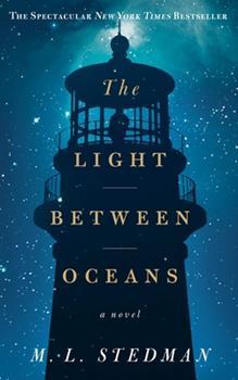 Paperback The Light Between Oceans Book