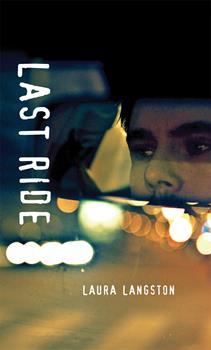 Last Ride 1554694167 Book Cover