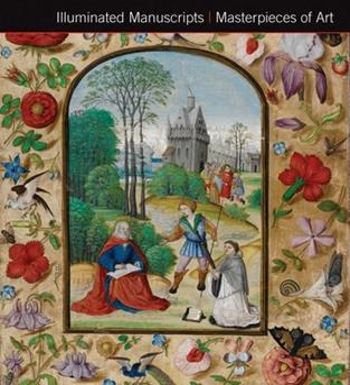 Illuminated Manuscripts - Book  of the Masterpieces of Art