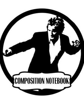 Paperback Composition Notebook: Rod Stewart British Rock Singer Songwriter Best-Selling Music Artists Of All Time Great American Songbook Billboard Ho Book