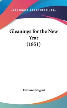 Hardcover Gleanings for the New Year Book