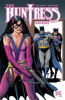 The Huntress: Darknight Daughter - Book  of the Complete Justice Society