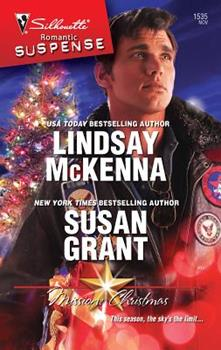 Mission: Christmas: The Christmas Wild Bunch\Snowbound With A Prince (Silhouette Romantic Suspense) 0373276052 Book Cover