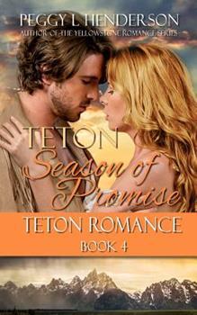 Paperback Teton Season of Promise Book